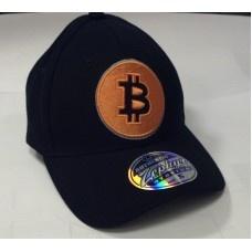 Bitcoin Logo Hat