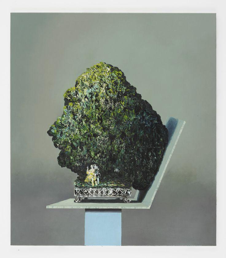2 - Ivan Seal at Carl Freedman London