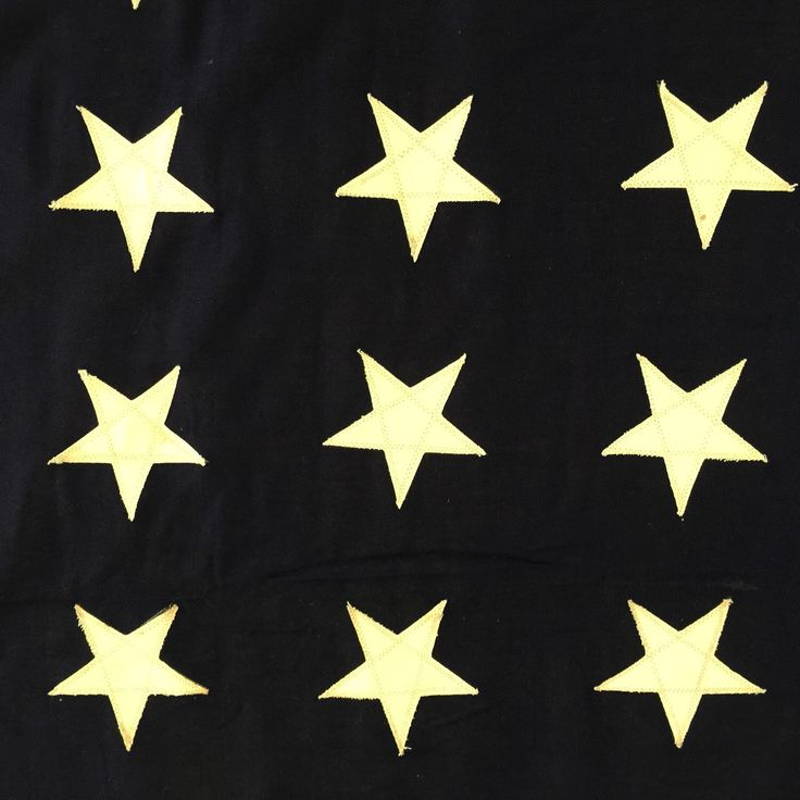 A personal favorite from my Etsy shop https://www.etsy.com/listing/260539763/48-star-flag-american-flag-linen-flag-9