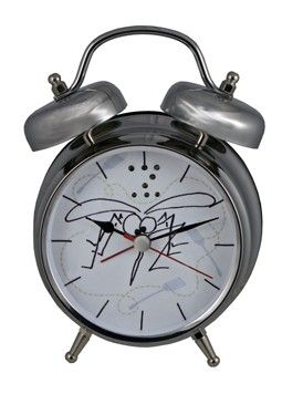 Mosquito Alarm Clock by Cuckoo. Less than half price! Only 5 left.