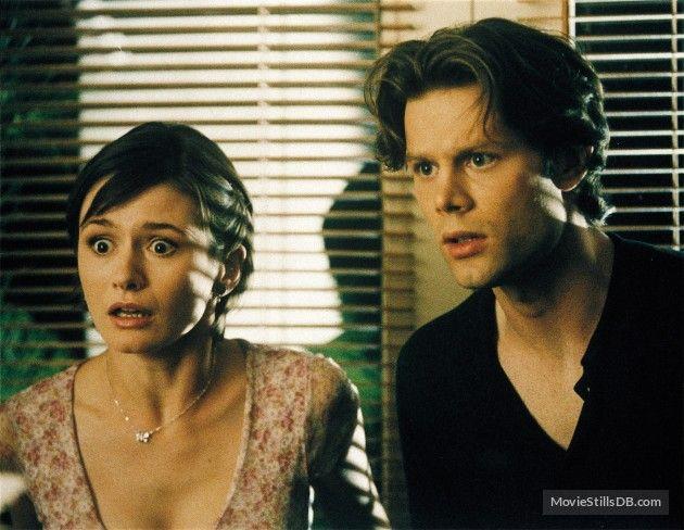 Scream 3 (2000) Emily Mortimer and Matt Keeslar
