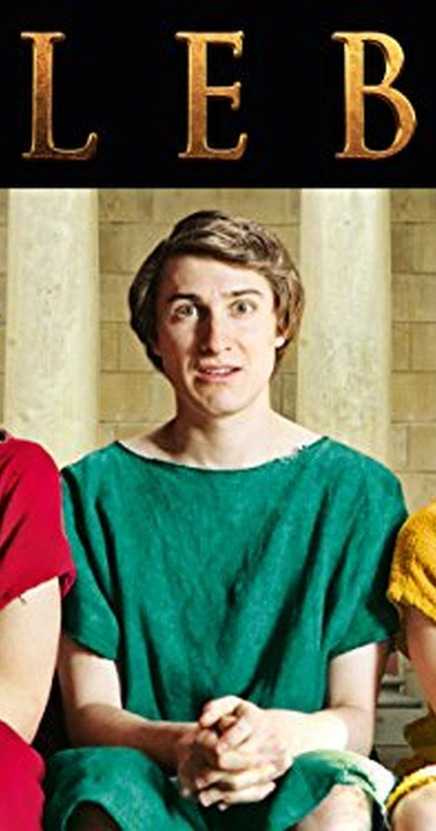 With Tom Rosenthal, Joel Fry, Ryan Sampson, Tom Basden. PLEBS follows three desperate young men from the suburbs as they try to get laid, hold down jobs and climb the social ladder in the big city - a city that happens to be Ancient Rome.