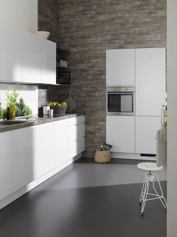 New Znalezione obrazy dla zapytania szklane drzwiczki do mebli kuchennych bez widocznej ramki