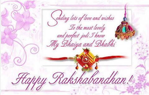 rakhi wishes for younger brother - Google Search