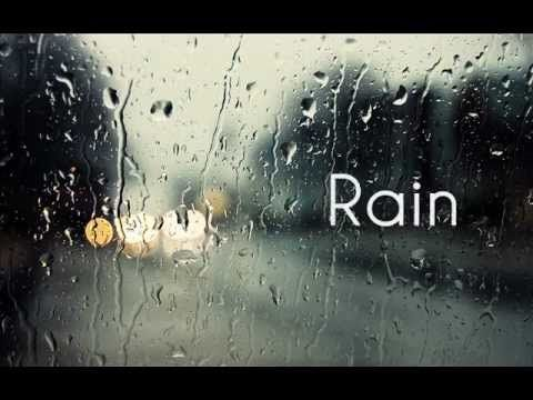 Rain by Patty Griffin