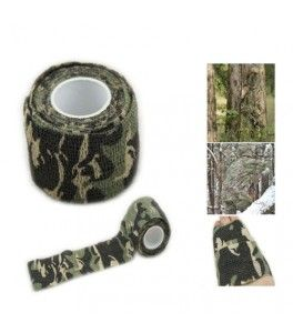 Camo rol camouflage tape kopen camouflage, jacht outdoor
