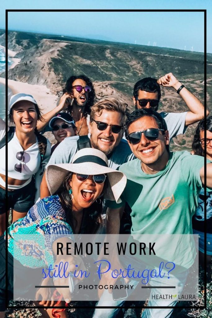 How did I end up in Portugal? How I was in quarantine with The Nomad Escape crew for more than 3 months? Why I launched…