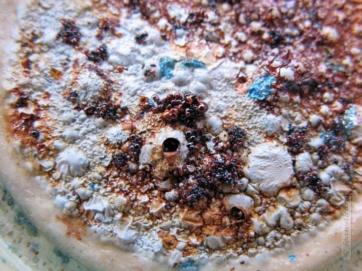 Foto de oxidacion