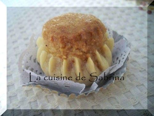 Dziriettes « gâteau traditionnel algérien aux amandes » avec photos detaillées