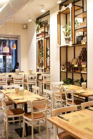 Prenota SlowSud, Milano su TripAdvisor: trovi 603 recensioni imparziali su SlowSud, con punteggio 4 su 5 e al n.680 su 8.243 ristoranti a Milano.