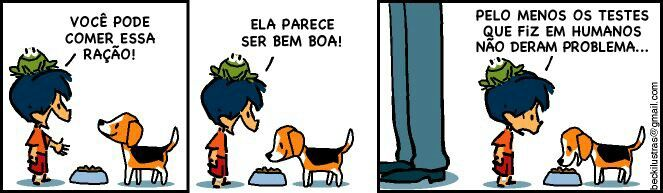 Armandinho!