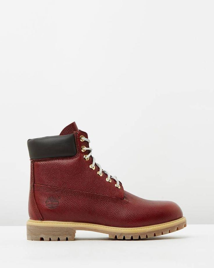 Love this Timberland item from THE ICONIC