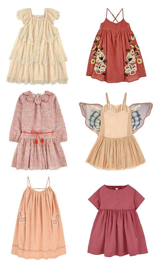 Serene Bohemian | Your Guide To Dreamy Boho Style | A Little Bohemian Girl : Dresses : Part Two