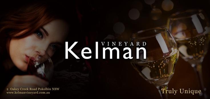 Kelman Vineyard by MAD Media Group