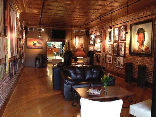 Coffee Shop Image Gallery   Photos For Penny Lane Art Gallery U0026 Coffee Shop    Yelp