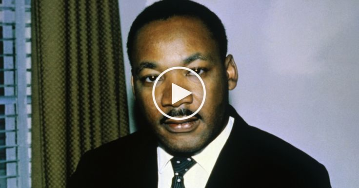 January 15: Happy Birthday to... Martin Luther King ... → Celebs