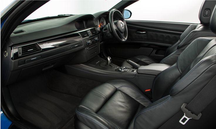 2013 BMW E93 M3 CONVERTIBLE