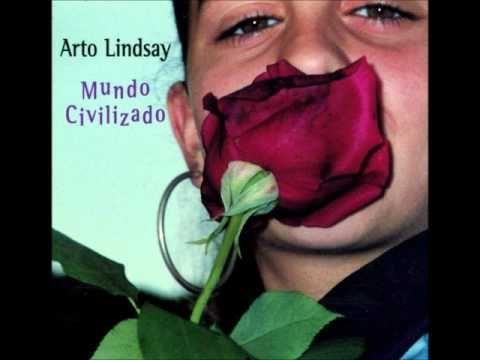 Arto Lindsay - Simply Beautiful