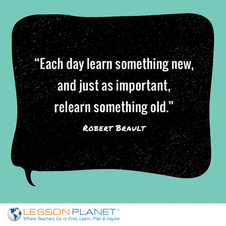 187 best Quotes for Teachers images on Pinterest Lesson planning - what is a lesson plan and why is it important