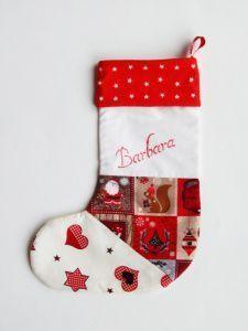 Tuto Des Bottes De Noël Bottes De Des Noël Tuto Ferien In