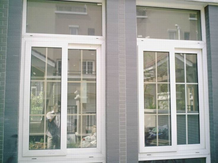 Upvc Windows Melbourne Australia