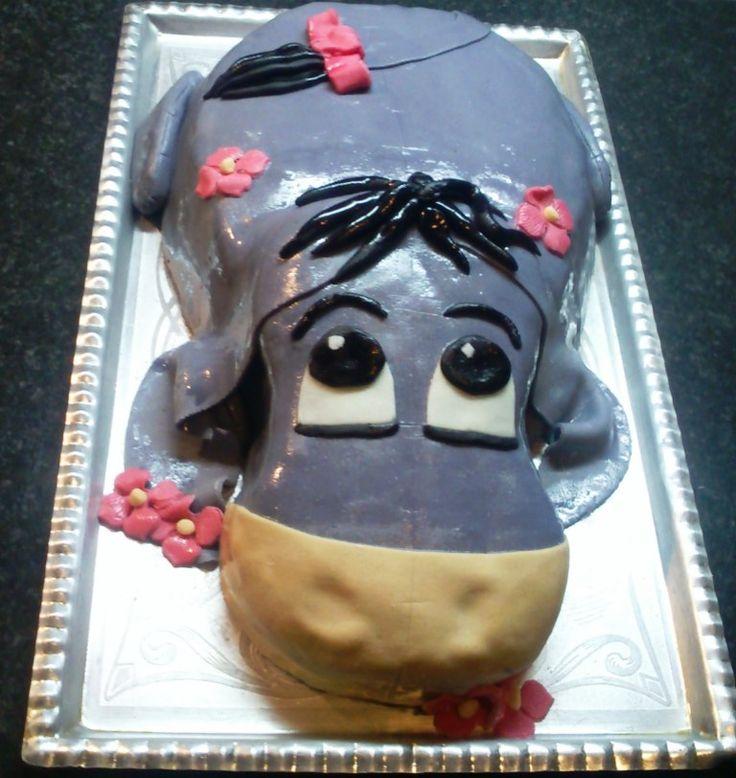 Füles torta