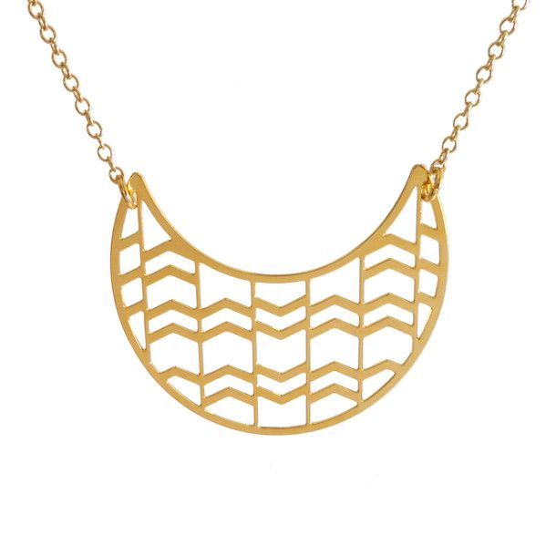 Canyon Necklace