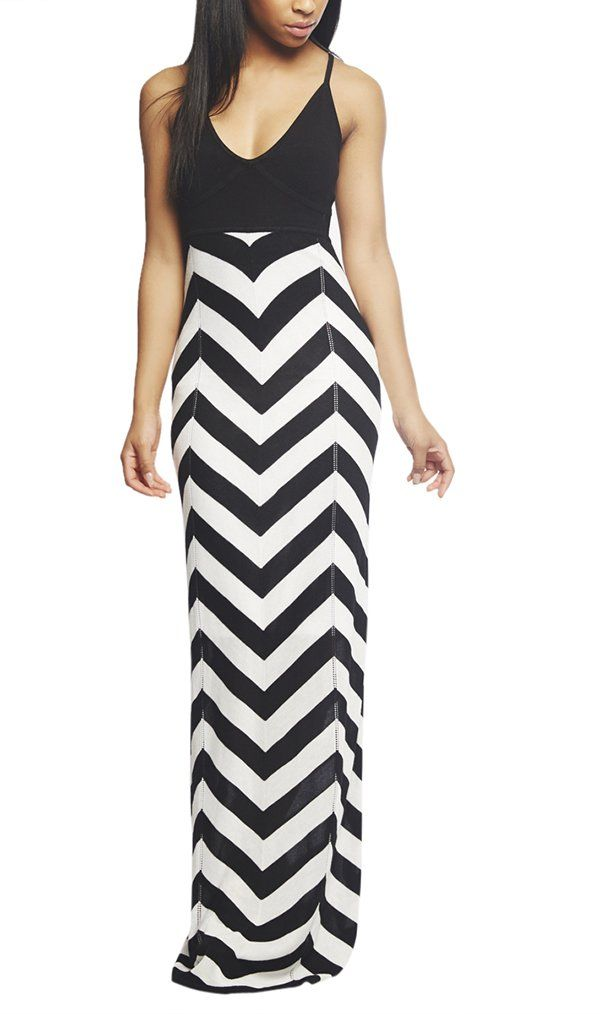 Tallook.com: Extra Long Maxi Dresses (image: Arden B) #tallfashion #tallook #maxidresses