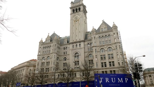 Is Donald Trump's Campaign Turning Travelers Off to His New Hotel?