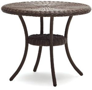 Wicker patio tables on sale for the home pinterest for Wicker patio sets on sale