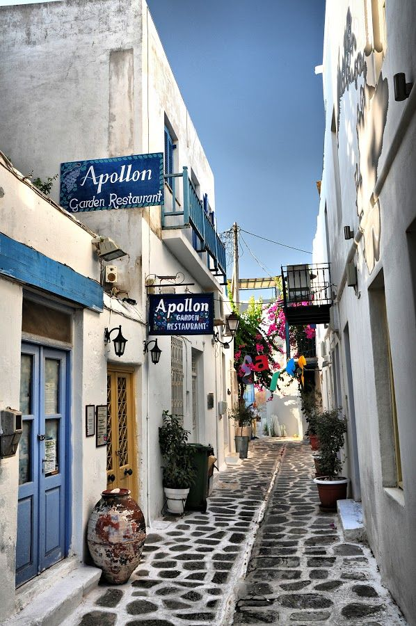 TRAVEL'IN GREECE I Paros island, #South_Aegean, #Greece