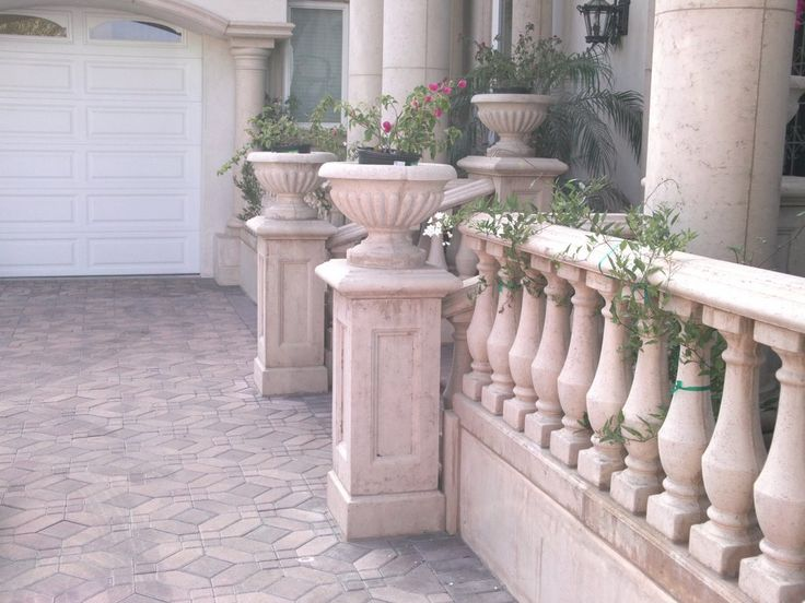 34 Best Images About Balustrade On Pinterest Craftsman