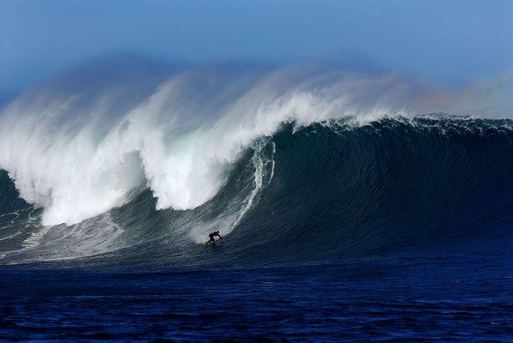 Surf, Pichilemu, Chile