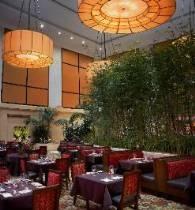 Bambu Restaurant - Newport Beach Fairmont