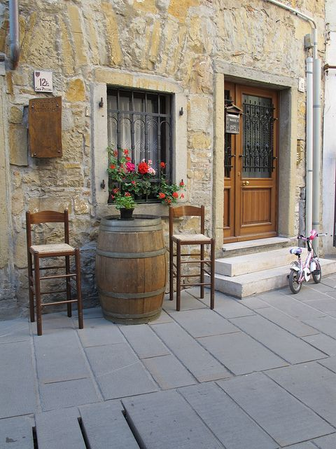 Muggia, Friuli-Venezia Giulia, Italy