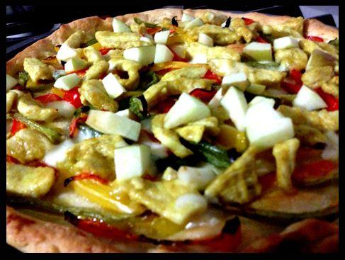 Pizza Hindi