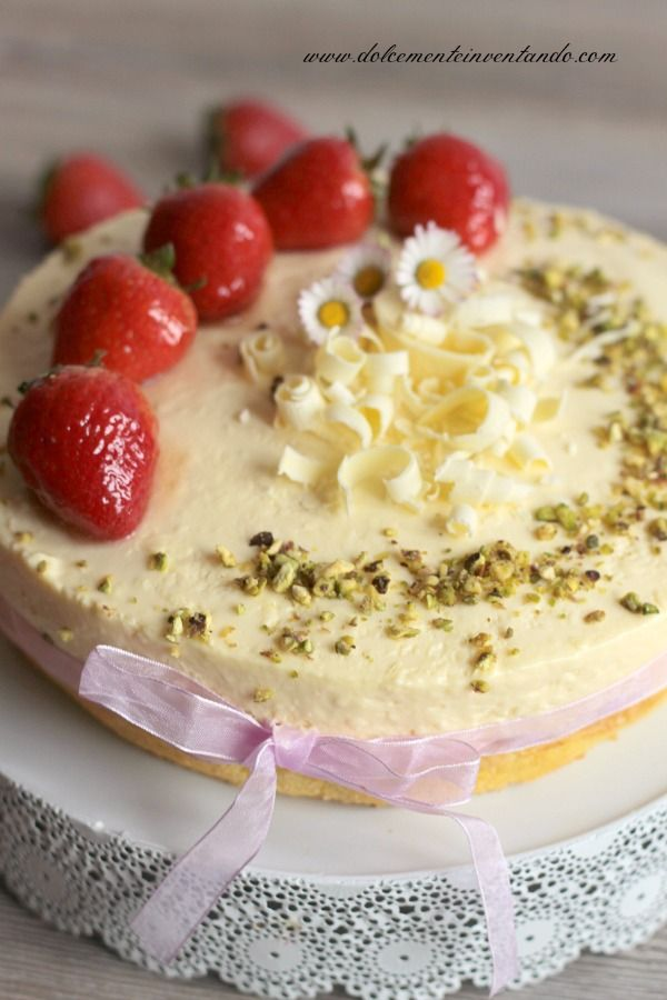 torta+mousse+ciocco+bianco2.jpg (600×900)