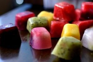 purefruit ice cubes