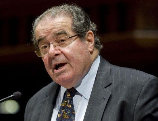 ALIPAC Calls for Immediate Autopsy of Judge Scalia