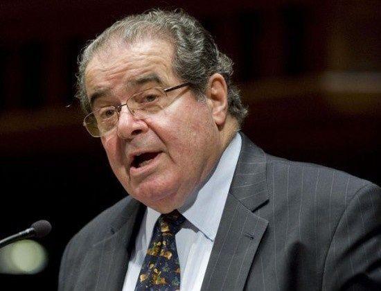 ALIPAC Calls for Immediate Autopsy of Judge Scalia