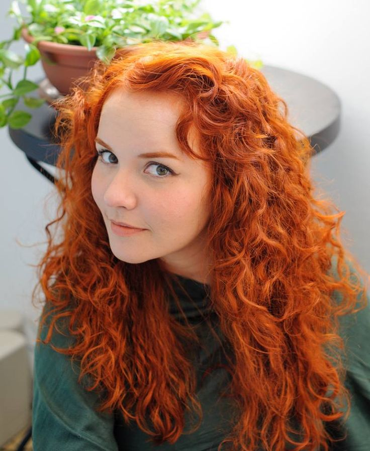 165 best shades of red images on pinterest hair colour