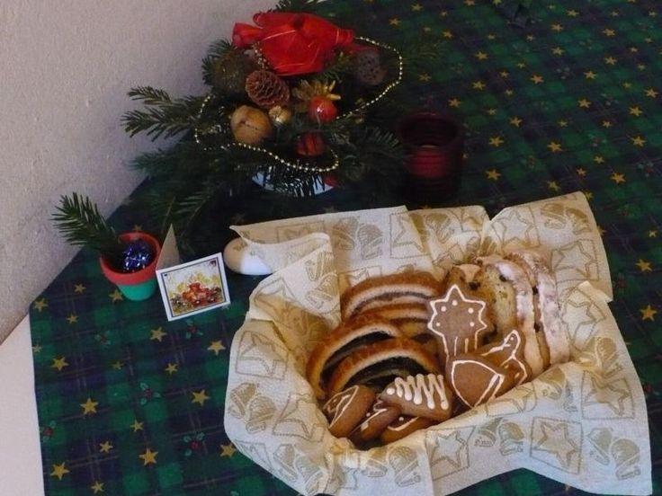 Karácsonyi aprósütik