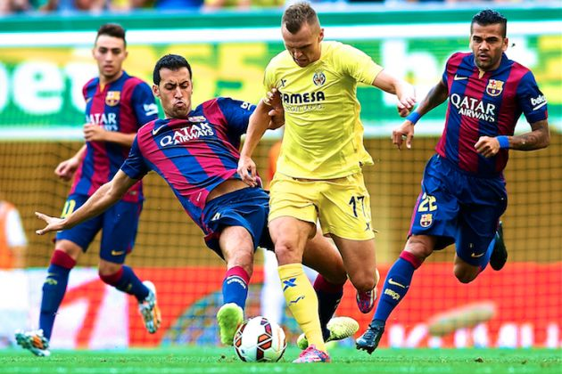Villarreal vs Barcelona live streaming free   Villarreal vs Barcelona live streaming free on march 20-2016  There may be few ways to stop this FC Barcelona today but if you have some Villarreal should bring up their defensive solvency which has made El Madrigal almost impregnable stronghold. There are several occasions when he has a single goal sufficed to those of Marcelino García Toral to take all three points at home including large League teams like Atletico Madrid and Real Madrid. In…