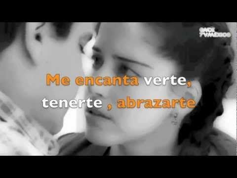 Carla Morrison - Eres Tú (Letra) - YouTube