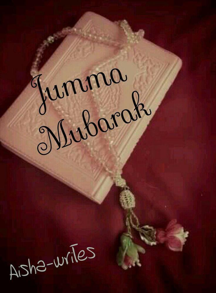 De 25+ bedste idéer inden for Jumma mubarak messages på ...