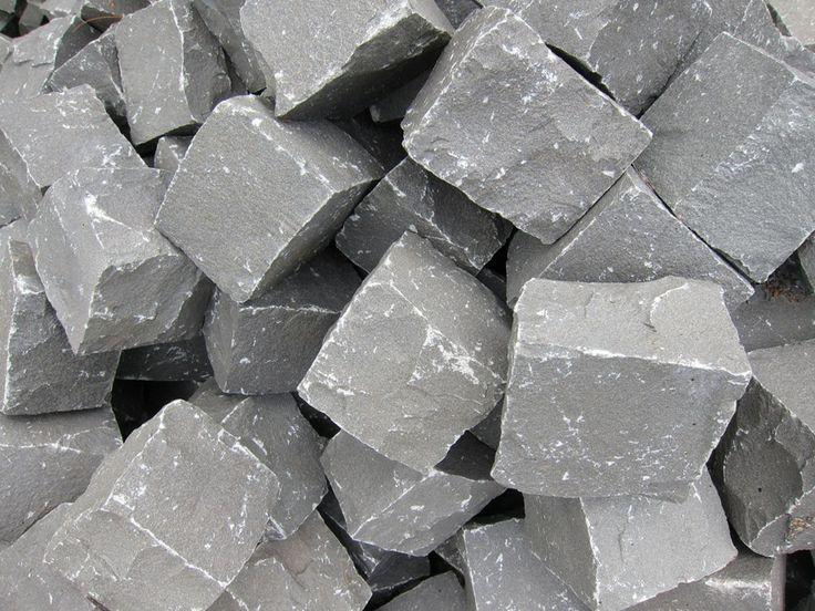 Cobbles , Cubes