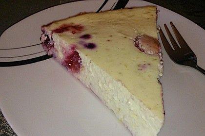 Low Carb-Quarkkuchen mit Früchten, ein gutes Rezept aus der Kategorie Backen. Bewertungen: 15. Durchschnitt: Ø 3,5.
