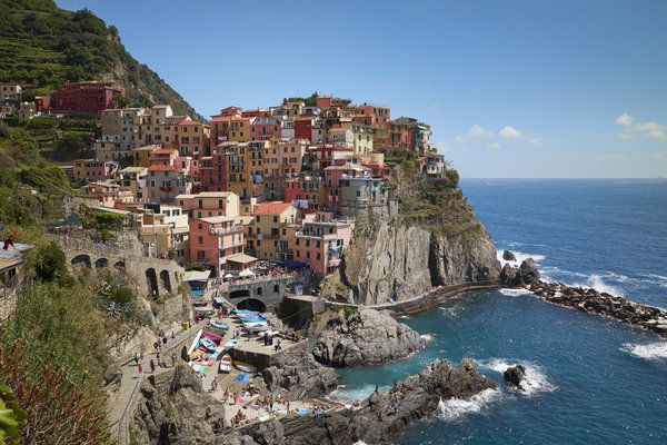 6 Unique Vacations Perfect For Empty-Nesters | Huffington Post