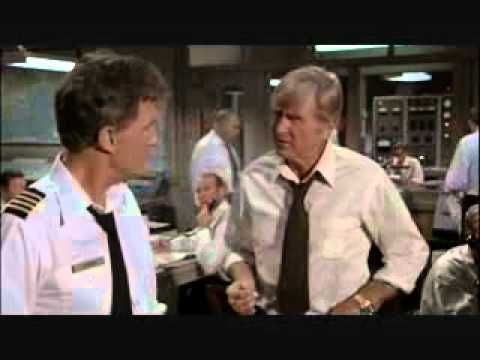 Johnny From Airplane! The Movie. Classic. I've been reciting these lines ever since I saw it. <3 Steven Stucker