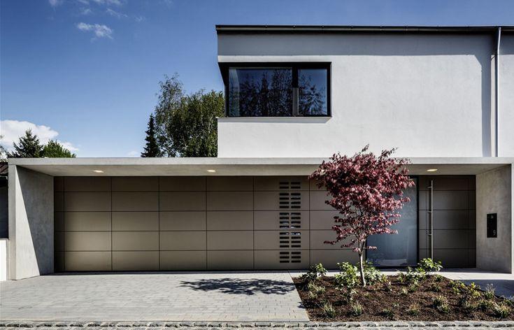 Arquitetos de interiores por NEUMEISTER & PARINGER ARCHITEKTEN BDA, D-84028 …   – Haus